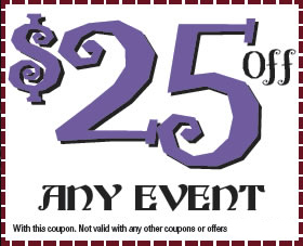 Raleigh Durham Magic Show Discount Coupons