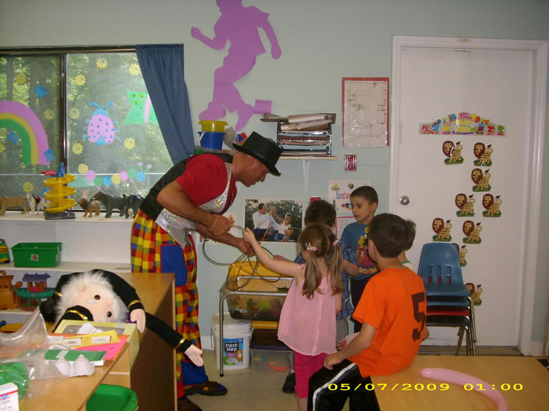 Magician In Raleigh NC Cary NC Durham NC Chapel Hill NC - Childrens birthday parties raleigh nc